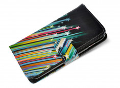 Etui Wiko Cink King Shooting Star
