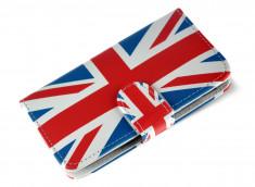 Etui Wiko Cink Peax British Flag