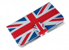 Etui Wiko Stairway British Flag