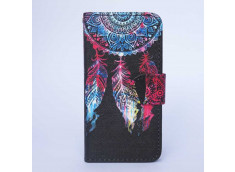 Etui Wiko U Feel Dark Dreamcatcher