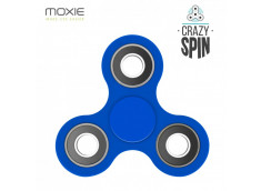 Crazy Spin- l'Anti Stress Blue