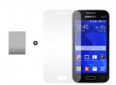 Film Protecteur Samsung Galaxy Trend 2 Lite en Verre Trempé