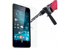 Film Protecteur Microsoft Lumia 550 en verre trempé