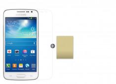 Film Protecteur Samsung Galaxy Trend Lite en Verre trempé