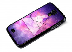 Coque Samsung Galaxy S4 Infinity Young