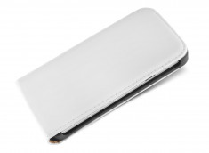 Etui LG G4 Business Class-Blanc