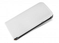 Etui LG G5 Business Class-Blanc
