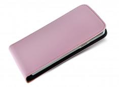Etui HTC Desire 620 Business Class-Rose