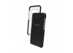 Coque Samsung Galaxy S8+ GEAR4 D30 Piccadilly-Noir