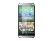 Film protecteur HTC One M8 en Verre Trempé