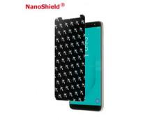 Film Huawei P10 Lite 2.5D NanoShield Anti Shock (case friendly)