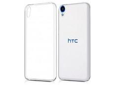 Coque HTC Desire 825 Clear Flex