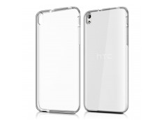 Coque HTC Desire 816 Clear Flex