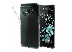 Coque HTC U Ultra Clear Flex