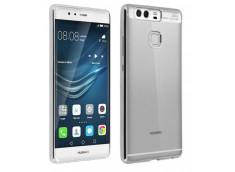 Coque Huawei P20 PRO Silver Flex