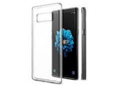 Coque Samsung Galaxy Note 8 Clear Flex