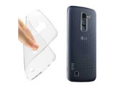 Coque LG K10 Clear Flex