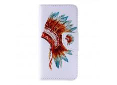 Etui Samsung Galaxy S8 Plus Indian Hat