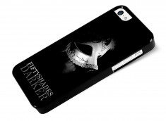 Coque iPhone 5C Fifty Shades Darker