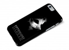 Coque iPhone 6 Plus/6S Plus Fifty Shades Darker