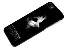 Coque iPhone 7 Fifty Shades Darker