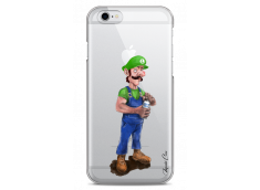 Coque iPhone 6/6S Luigi