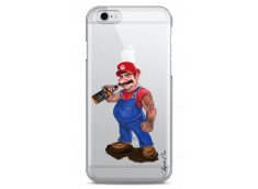 Coque iPhone 6/6S Mario