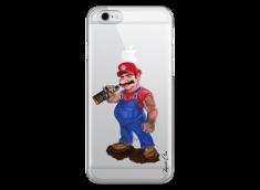Coque iPhone 6 Plus/6S Plus Mario