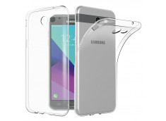 Coque Samsung Galaxy J3 2017 Clear Flex