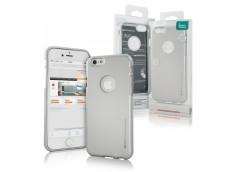 Coque iPhone 6 Plus/6S Plus iJelly-Argent