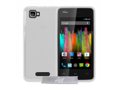 Coque Wiko Kite Regular Flex-translucide