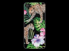 Coque iPhone 5/5S/SE Exotic Leopard