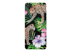 Coque iPhone 5C Exotic Leopard