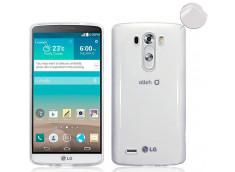 Coque LG G3S Clear Flex