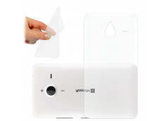 Coque Microsoft Lumia 640 XL Clear Flex