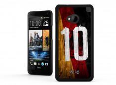 Coque HTC One M7 - Allemagne