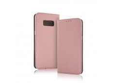 Etui Huawei P10 Smart Magnet-Rose Gold