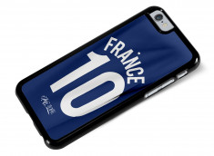 Coque iPhone 6 Maillot France