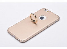 Coque iPhone 6/6S Ring- Rose Gold