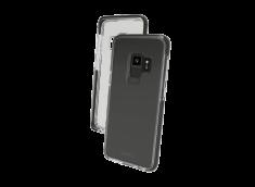 Coque Samsung Galaxy S9 GEAR4 D30 Piccadilly-Noir