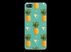 Coque iPhone 5/5S Pineapple