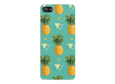 Coque iPhone 5C Pineapple