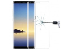 Film Protecteur Samsung Galaxy Note 8 en verre trempé (Case Friendly)