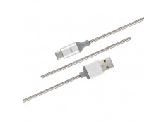 PowerSteel USB-C Cable Qdos