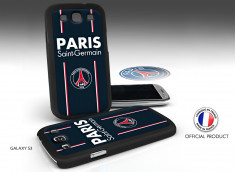 Coque Officielle Samsung Galaxy S3 PSG Fan