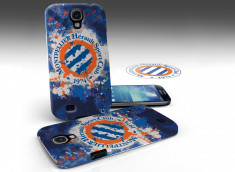 Coque Officielle Samsung Galaxy S4 MHSC (Montpellier) 2014