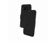 Etui Samsung Galaxy S8 Plus Gear4 D3O Oxford Noir