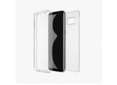 Coque Samsung Galaxy S8 Plus Fusion S intégrale Qdos