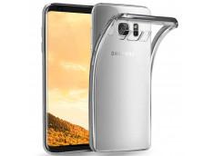 Coque Samsung Galaxy S8 Silver Flex