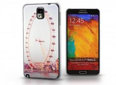Coque Samsung Galaxy Note 3 - Grande Roue